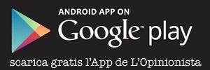 APP L' Opinionista Giornale Online