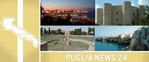 News in Puglia