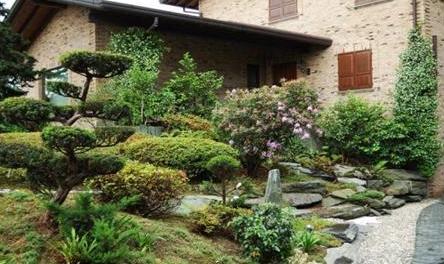 Lo stile del giardino l 39 opinionista for Piccoli giardini rocciosi
