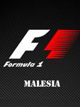F1 Malesia 2014