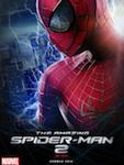 The Amazing Spider-Man 2 il film