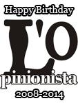 Giornale Online L'Opinionista