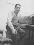 Maestro Carlo Donida