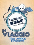 Lucca Comics a Roma