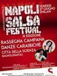 Napoli Salsa Festival 2014