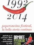 Peperoncino Festival 2014