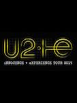 U2 Tour 2015