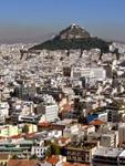Atene Grecia