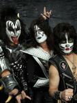 Kiss in concerto a Verona