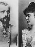 Rodolfo e Maria