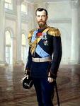 Nicholas II Russia