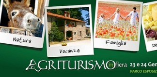 Agriturismo in fiera 2016 il 23 e 24 gennaio a Milano