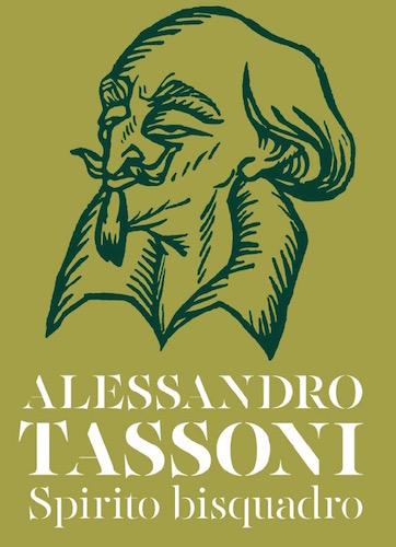 Alessandro Tassoni - Spirito bisquadro