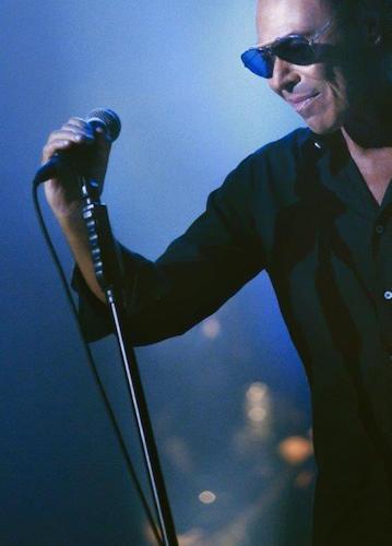 Antonello Venditti live