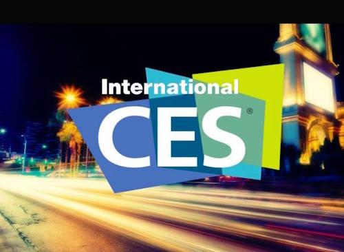 CES 2016 Consumer Electronics Show dal 6 al 9 gennaio a Las Vegas - Tecnologia