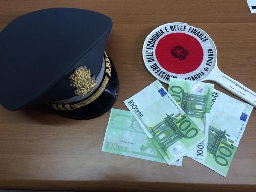 Cosenza arrestati tre spacciatori di banconote false