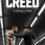 Creed - Nato per combattere - locandina