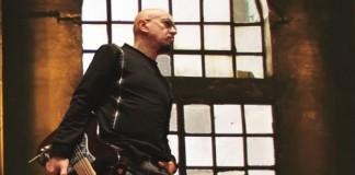 Enrico Ruggeri - Un viaggio incredibile