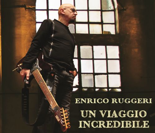 Enrico Ruggeri - Un viaggio incredibile