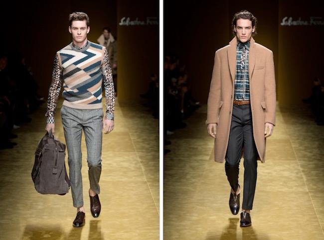 Ferragamo fashion