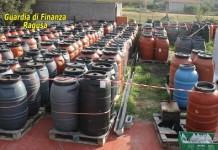 Ragusa maxi sequestro 70 tonnellate alimenti nocivi