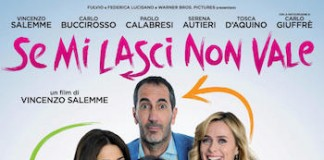 Vincenzo Salemme - Se mi lasci non vale film
