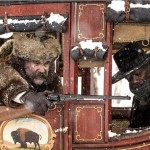 The Hateful Eight scena film