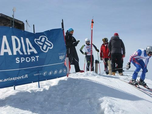 Trofeo Città di Roma - Gp Aria Sport, il 31 gennaio a Campo Felice