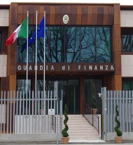 Verona appalti truccati per 1 miliardo di euro