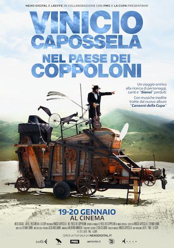 Vinicio Capossela Paese Coppoloni