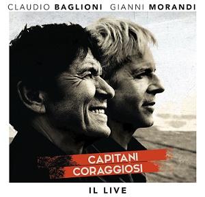 Capitani Coraggiosi - musica