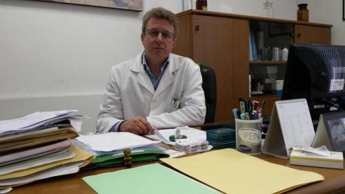 Sergio Garbarino
