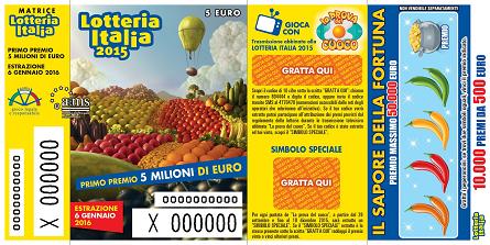 Lotteria Italia