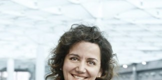 Giovanna Dello Iacono ad Wine&Wedding Italy