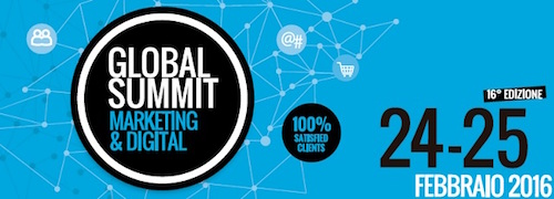 Global Summit Marketing & Digital