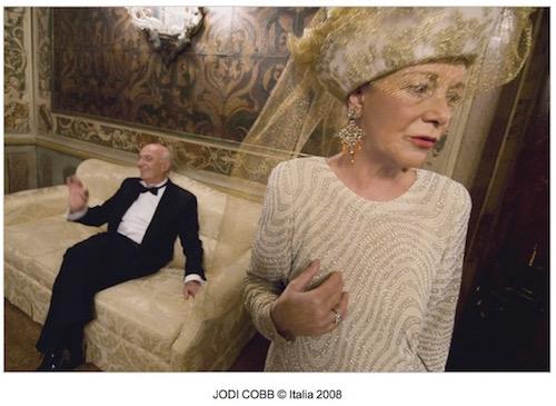 Jodi Cobb
