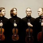 Quarteto Casals a LuganoMusica