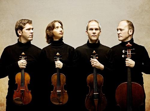 Quarteto Casals