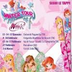 Winx WinterTour