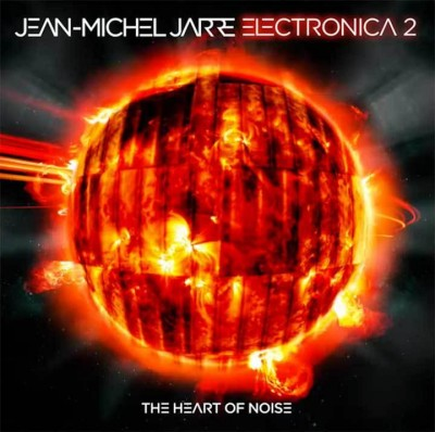 Jean Michael Jarre - 'Electronica Vol 2: The Heart of Noise'
