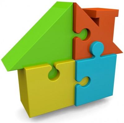 Casa mercato immobiliare