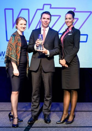 Premio Wizz Air