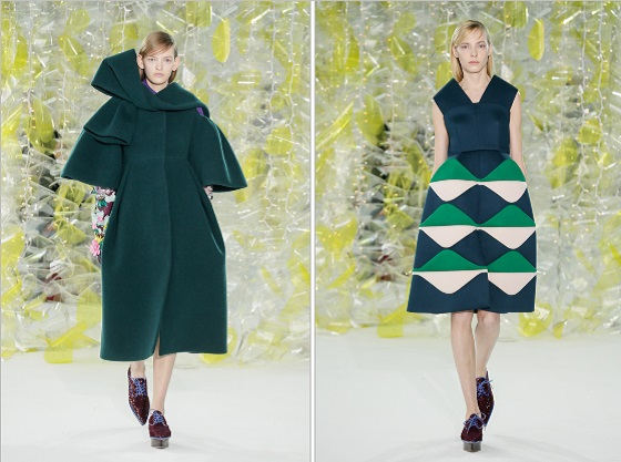 fashion Delpozo