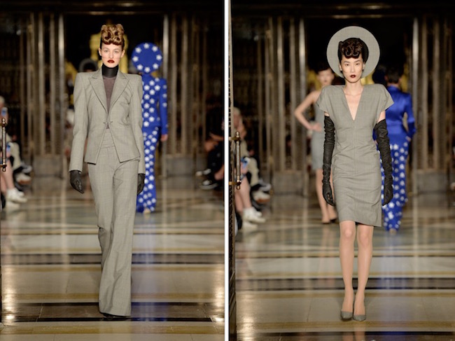 moda Gareth Pugh
