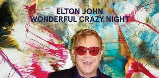 Elton John - Wonderful Crazy Night a Sanremo 2016