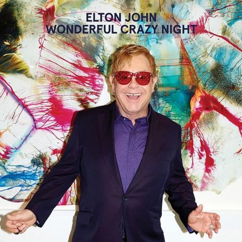Elton John - Wonderful Crazy Night a Sanremo 2016