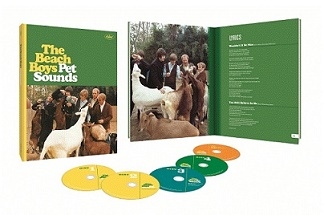 Pet Sounds 50 anni