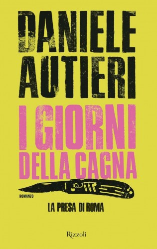 Libro Daniele Autieri