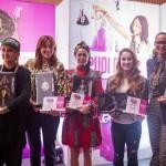 Barbie Awards - vincitrici 2016
