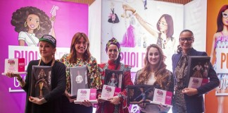 Barbie Awards - vincitrici 2016